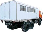 Продажа Вахтовых автобусов (вахтовок) от производителя.