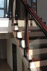Лестницы на 2 этаж от производителя - foto 0